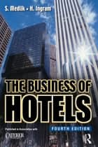 Business of Hotels ebook by Hadyn Ingram