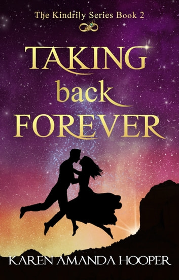 Taking Back Forever ebook by Karen Amanda Hooper