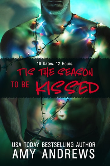 'Tis the Season to be Kissed ebook by Amy Andrews