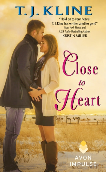 Close to Heart ebook by T. J. Kline