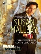 High-Powered, Hot-Blooded eBook by Susan Mallery