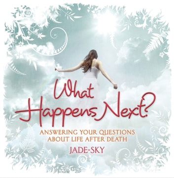 What Happens Next? ebook by Jade-Sky