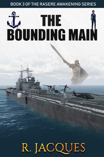 The Bounding Main ebook by R Jacques