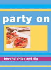 Party On ebook by Murdoch Books Test Kitchen