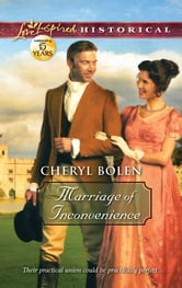 Marriage of Inconvenience ebook by Cheryl Bolen