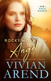 Rocky Mountain Angel ebook by Vivian Arend