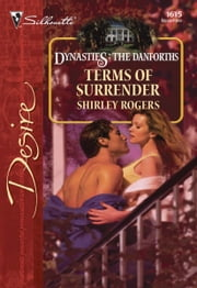 Terms of Surrender ebook by Shirley Rogers