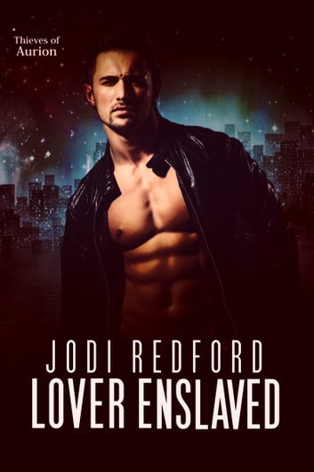 Lover Enslaved ebook by Jodi Redford