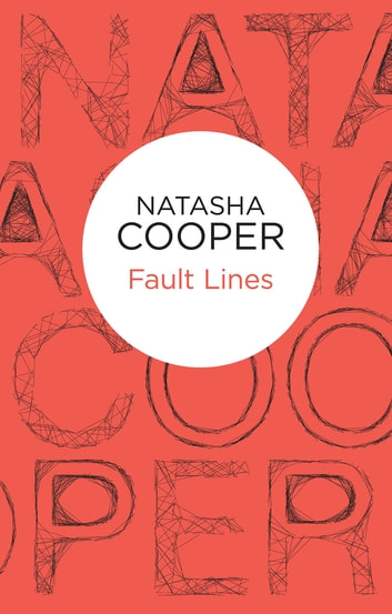 Fault Lines ebook by Natasha Cooper