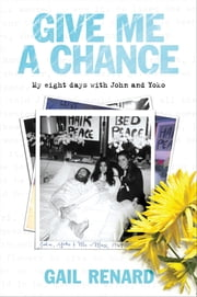 Give Me a Chance ebook by Gail Renard