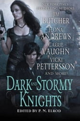 Dark and Stormy Knights ebook by