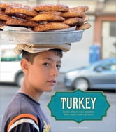 Turkey - More than 100 Recipes, with Tales from the Road ebook by Leanne Kitchen