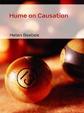 Hume on Causation ebook by Helen Beebee