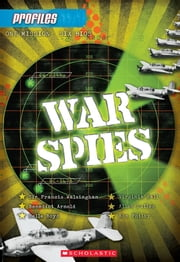 Profiles #7: War Spies ebook by Daniel Polansky