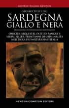 Sardegna giallo e nera eBook by Gianmichele Lisai