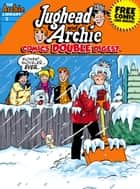 Jughead & Archie Comics Digest #9 ebook by Archie Superstars