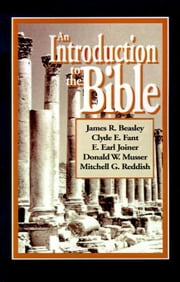 An Introduction to the Bible ebook by Fant, Clyde E.