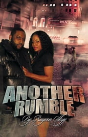 Another Rumble ebook by Rayven Skyy