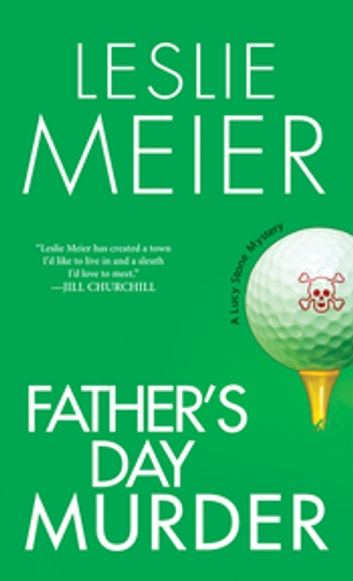 Father's Day Murder eBook by Leslie Meier