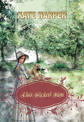 This Wicked Man ebook by Kate Harper