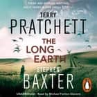 The Long Earth - (Long Earth 1) audiobook by Terry Pratchett, Stephen Baxter