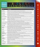 Biology Terminology - Speedy Study Guides ebook by Speedy Publishing