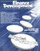 Finance & Development, December 1977 ebook by International Monetary Fund. External Relations Dept.