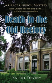 Death in the Old Rectory ebook by Kathie Deviny