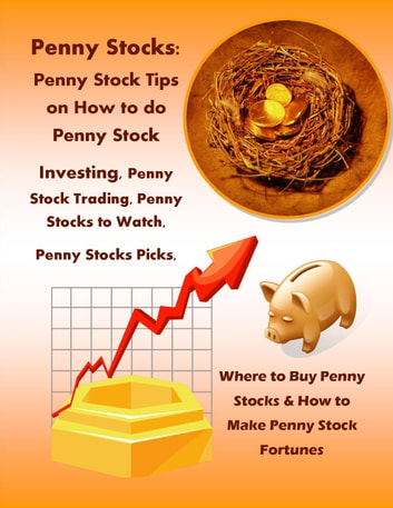 how to make money trading penny stocks