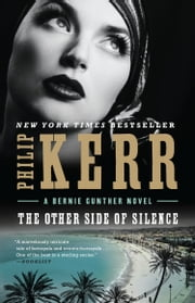 The Other Side of Silence ebook by Philip Kerr