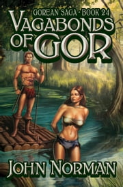 Vagabonds of Gor ebook by John Norman