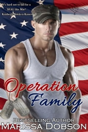 Operation Family ebook by Marissa Dobson