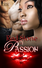 Red Stone of Passion ebook by Tuesday Morrigan