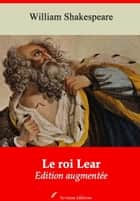 Le roi Lear - Nouvelle édition augmentée | Arvensa Editions ebook by William Shakespeare, François-Victor Hugo