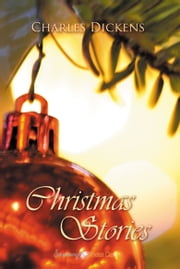 Christmas Stories ebook by Charles Dickens