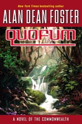 Quofum ebook by Alan Dean Foster
