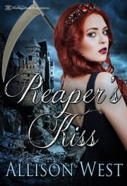 Reaper's Kiss ebook by Allison West