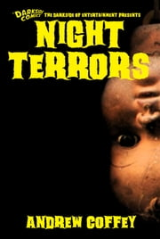 Night Terrors ebook by Andrew Coffey