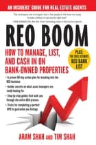 REO Boom ebook by Aram Shah,Tim Shah