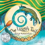 The Lizard's Tail ebook by Raye Rabbitfoot