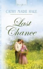 Last Chance ebook by