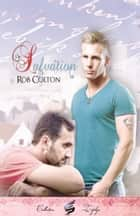 Salvation ebook by Rob Colton