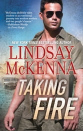 Taking Fire ebook by Lindsay McKenna