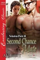 Second Chance Mate ebook by AJ Jarrett