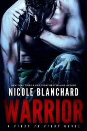 Warrior ebook by Nicole Blanchard