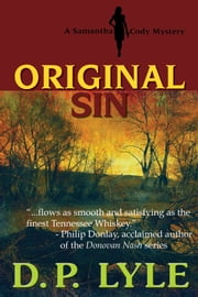 Original Sin ebook by D. P. Lyle