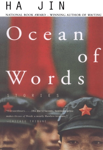 Ocean of Words - Stories ebook by Ha Jin