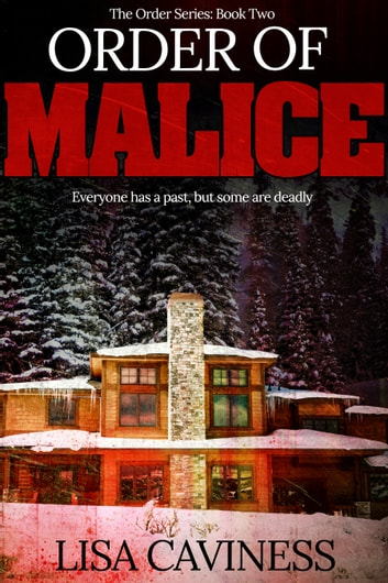 Order of Malice ebook by Lisa Caviness