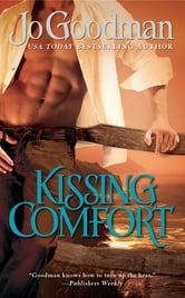 Kissing Comfort ebook by Jo Goodman