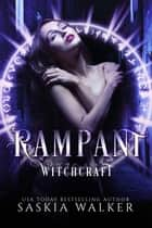 Rampant ebook by Saskia Walker